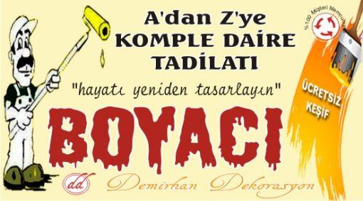 Ankarada Komple Daire Tadilatı Maliyeti Fiyatları Ne Kadar?